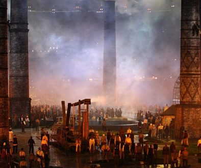The Connection Between Industrial Revolutions And Businesses Worldwide